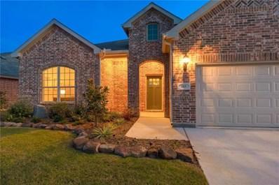 3601 Meadowtrail Lane, Denton, TX 76207 - #: 13968948