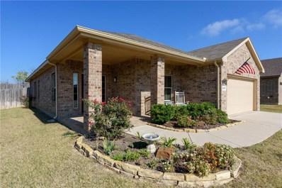 5127 Crystal Lake Avenue, Krum, TX 76249 - #: 13968986
