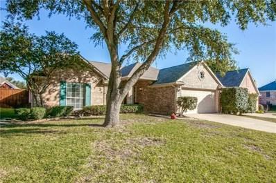 1828 Sumac Drive, Flower Mound, TX 75028 - MLS#: 13968989