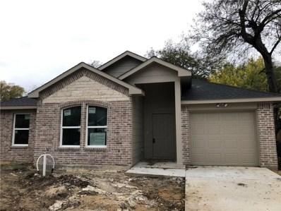 2672 Hudspeth Avenue, Dallas, TX 75216 - MLS#: 13969024