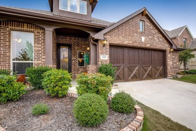 1242 Wedgewood Drive, Forney, TX 75126 - #: 13969105