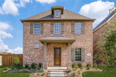 1066 Fullerton Drive, Allen, TX 75013 - MLS#: 13969177