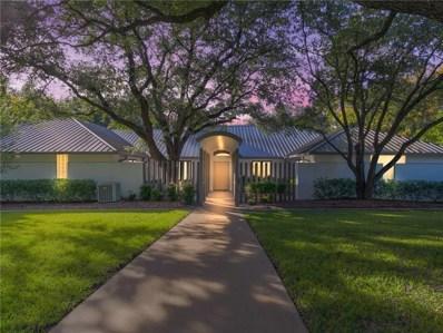3701 Encanto Drive, Fort Worth, TX 76109 - MLS#: 13969184