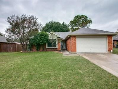 2710 Parkview Drive, Corinth, TX 76210 - #: 13969185