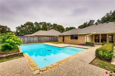 6110 Raleigh Drive, Garland, TX 75044 - MLS#: 13969189
