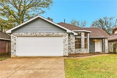 923 Ragland Drive, Cedar Hill, TX 75104 - MLS#: 13969216