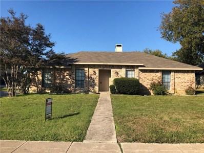 2523 Carmel Drive, Carrollton, TX 75006 - MLS#: 13969249