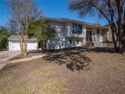 6336 Inca Road, Fort Worth, TX 76116 - MLS#: 13969281