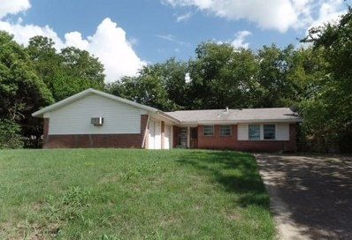 5509 Trail Lake Drive, Fort Worth, TX 76133 - MLS#: 13969289