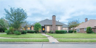 2606 Oak Point Drive, Garland, TX 75044 - MLS#: 13969357