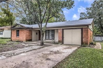 402 W Vista Drive W, Garland, TX 75041 - MLS#: 13969358