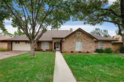 4011 Stonewick Drive, Arlington, TX 76016 - MLS#: 13969400