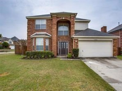 4008 Oxlea Drive, Plano, TX 75024 - MLS#: 13969416