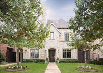 3441 Normandy Avenue UNIT A, University Park, TX 75205 - MLS#: 13969451