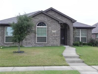 1941 Rainwater Way, Lancaster, TX 75146 - MLS#: 13969482