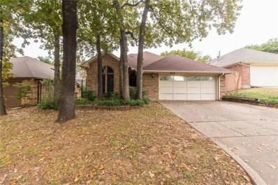 5518 Timber Green Drive, Arlington, TX 76016 - MLS#: 13969499