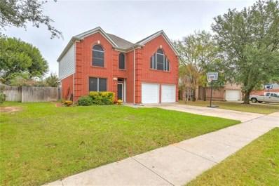 513 Briarcrest Drive, Burleson, TX 76028 - MLS#: 13969510