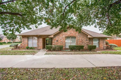 1102 Meadow Ridge Drive, Duncanville, TX 75137 - #: 13969525