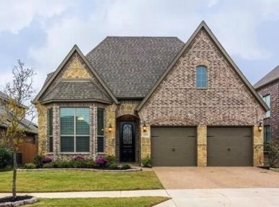 16525 Toledo Bend Court, Prosper, TX 75078 - MLS#: 13969543
