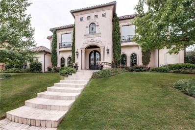 5683 Buena Vista Drive, Frisco, TX 75034 - MLS#: 13969545