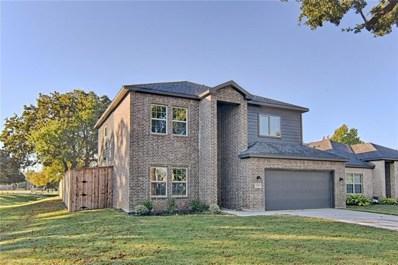 348 E Pecan Street E, Hurst, TX 76053 - MLS#: 13969547