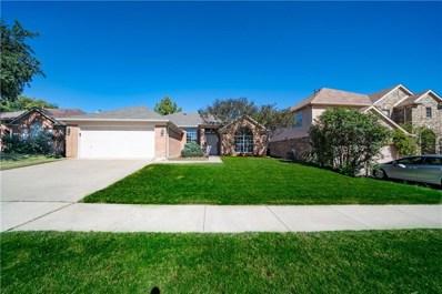 5685 Rockport Lane, Haltom City, TX 76137 - MLS#: 13969557