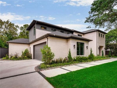 3817 Meadowdale Lane, Dallas, TX 75229 - MLS#: 13969562