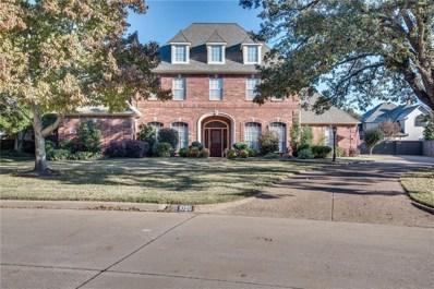 1020 Highland Oaks Drive, Southlake, TX 76092 - MLS#: 13969584