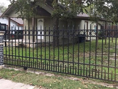 2711 NW 29th Street NW, Fort Worth, TX 76106 - MLS#: 13969602