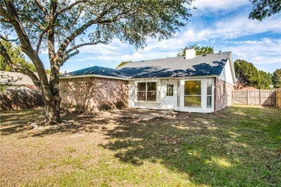 4620 Wineberry Drive, Fort Worth, TX 76137 - #: 13969664