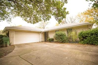 3725 Edgemont Drive, Garland, TX 75042 - MLS#: 13969681