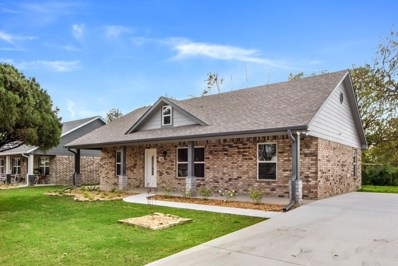 122 S Kemp Street, Mabank, TX 75147 - MLS#: 13969708