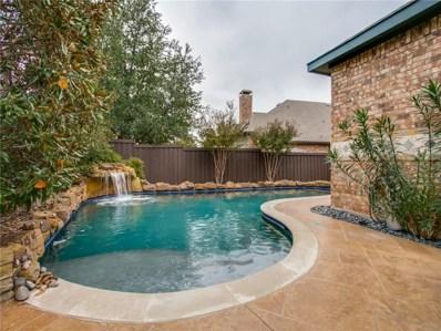 7524 Powder Horn Lane, McKinney, TX 75070 - MLS#: 13969769