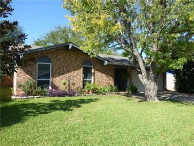 5513 Pawn Court, Lake Dallas, TX 75065 - MLS#: 13969835