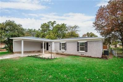 2109 Tolosa Drive, Dallas, TX 75228 - MLS#: 13969893