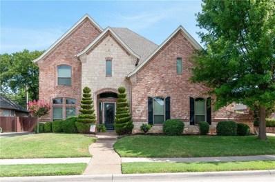 7909 Citadel Court, North Richland Hills, TX 76182 - MLS#: 13969930