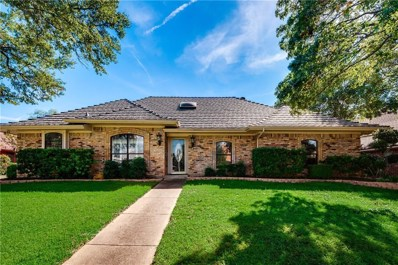 213 Oakmont Drive, Trophy Club, TX 76262 - MLS#: 13969948