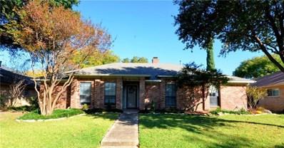 2125 El Dorado Way, Carrollton, TX 75006 - MLS#: 13970014