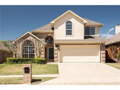 4732 Village Oak Drive, Arlington, TX 76017 - MLS#: 13970060