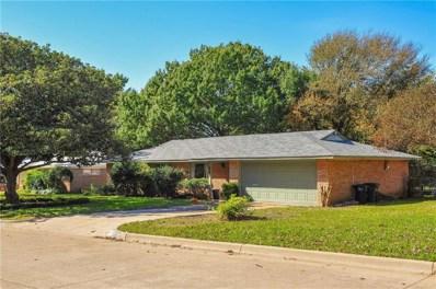 5728 Walla Avenue, Fort Worth, TX 76133 - MLS#: 13970066