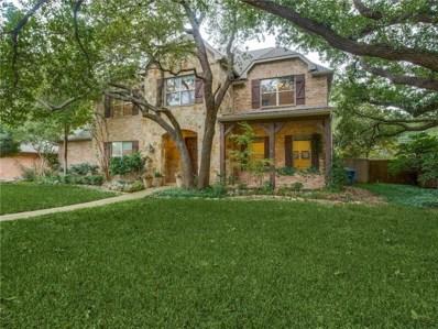 3632 Regent Drive, Dallas, TX 75229 - MLS#: 13970080