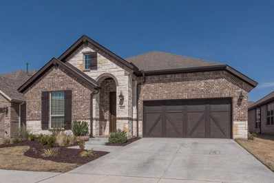 861 Countryside Way, Little Elm, TX 76227 - MLS#: 13970121