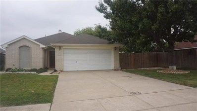 3553 Tommy Watkins Drive, Haltom City, TX 76117 - MLS#: 13970123