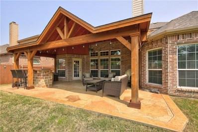 11917 Presario Road, McKinney, TX 75071 - MLS#: 13970129