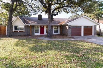 3609 Berwick Lane, Bedford, TX 76021 - MLS#: 13970150
