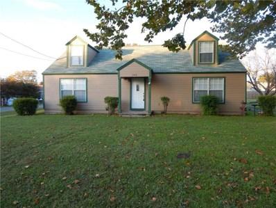109 W Oconnell Street W, Howe, TX 75459 - MLS#: 13970164