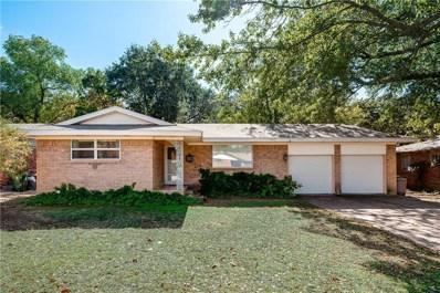 413 Patricia Road, Hurst, TX 76053 - MLS#: 13970224