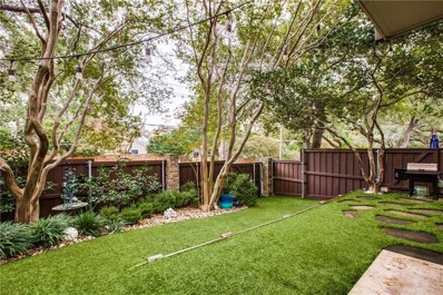 5616 Preston Oaks Road UNIT 103, Dallas, TX 75254 - MLS#: 13970270