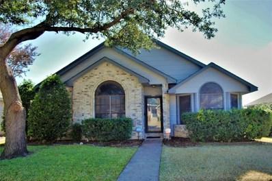 2329 Foot Hill Road, McKinney, TX 75072 - MLS#: 13970288