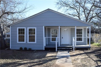 2502 2nd Avenue NW, Mineral Wells, TX 76067 - MLS#: 13970295